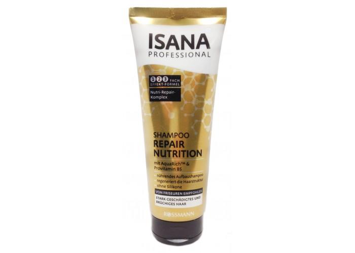 Isana Professional Rapair Nutrition