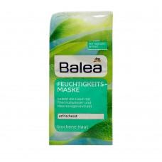 Balea Maske Feuchtig-keits jade Haut