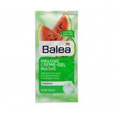 Balea Melone Creme - Gel Maske