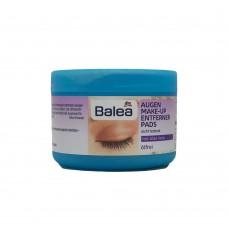 Balea Augen make-up Entferner Pads mit Aloe Vera