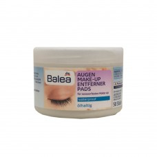 Balea Augen Make-up Entferner pads waterproof