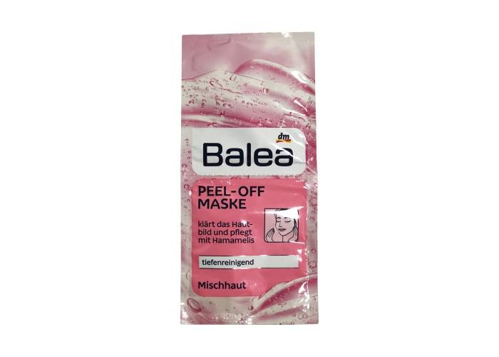 Balea Maske Peel-off Mischhaut