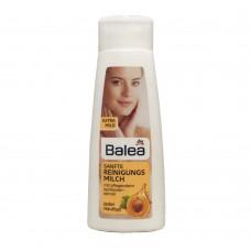 Balea Sanfte Reinigungs Milch mit Pflegendem Aprikosen-kernol