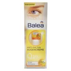 Q10 Anti-Falten Augencreme