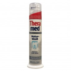 Theramed Natur weiss
