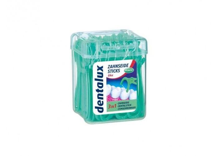 Dentalux Zahnseide