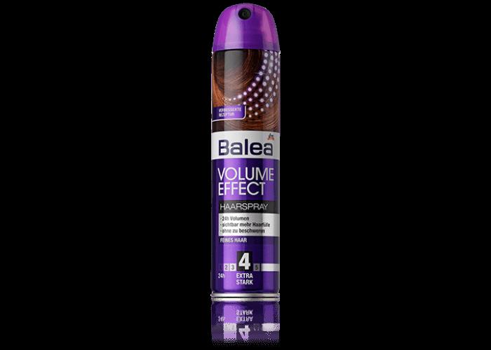 Balea Haarspray Power Volume