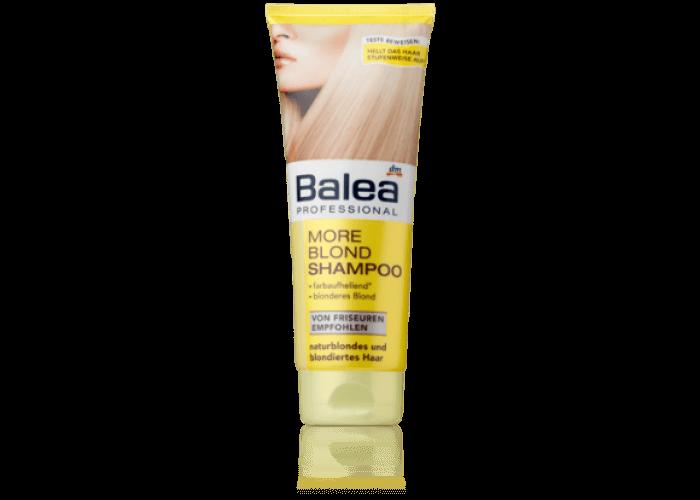 Balea Shampoo Professional Blond