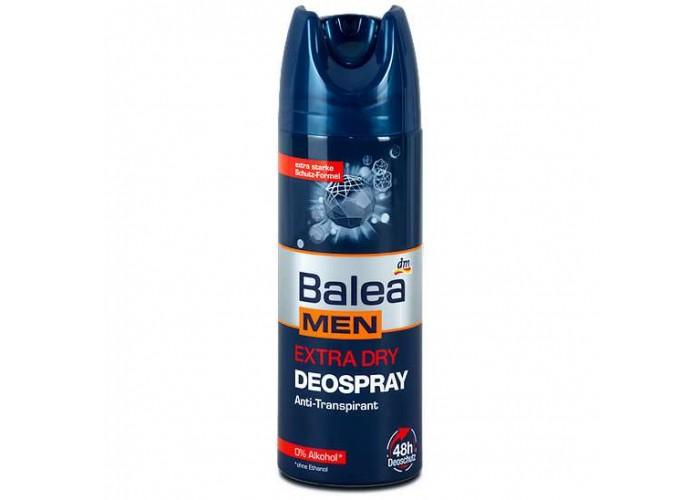 Balea Man Deospray Ехтра Dry