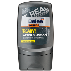 BALEA After Shavergel Ready