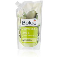 Balea Cremeseife Olive&Zitronengras (Nachfuller)