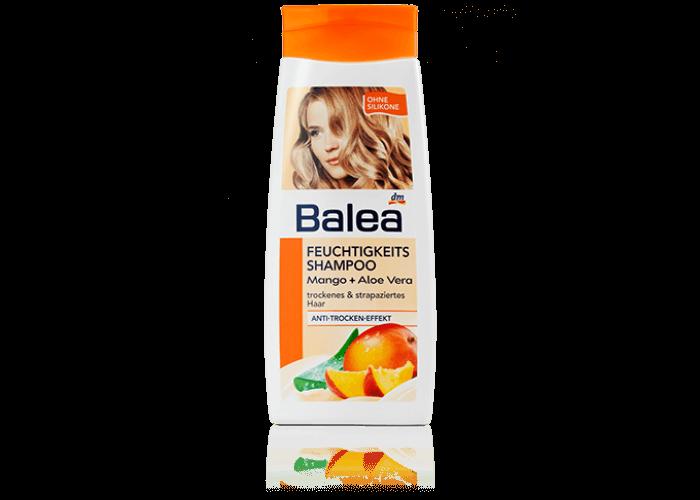 Balea Shampoo Feuchtigkeits Shampoo