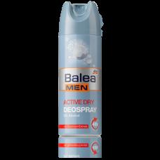 Balea Man Deospray Active Dry