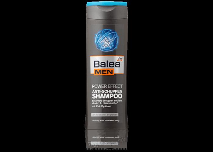 Balea Shampoo men pover efect anti schuppen