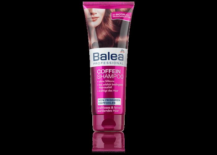 Balea Shampoo Professional Cofeine