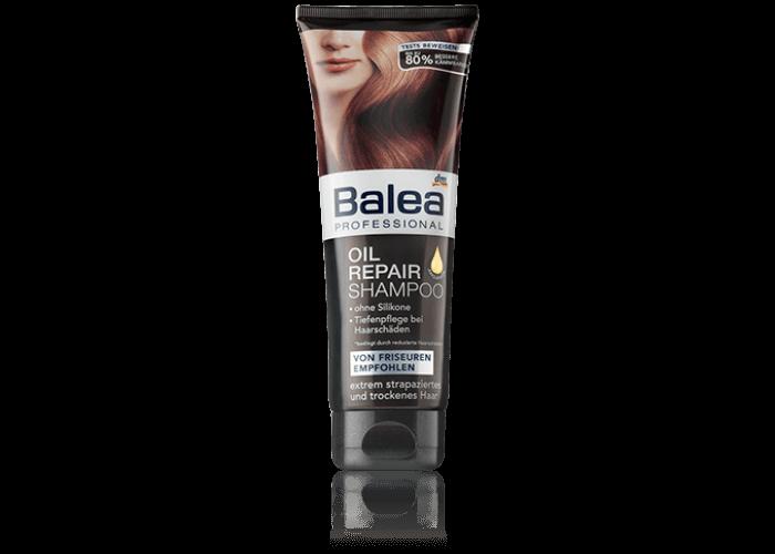 Balea Shampoo Professional Oil Repair