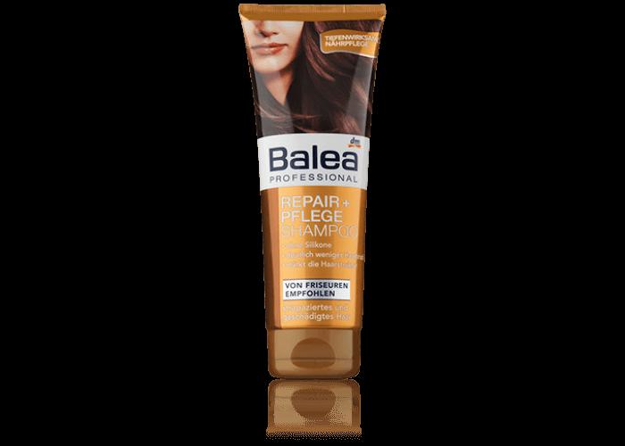 Balea Professional Shampoo Repair+ Pflege