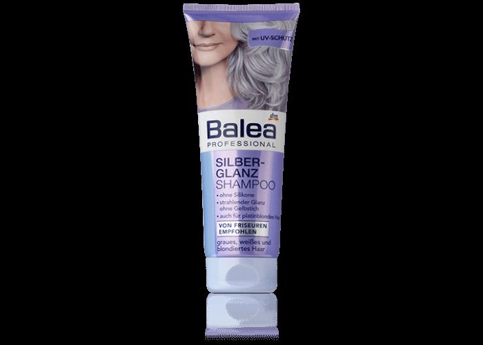 Balea Shampoo Professional Silber-Glanz