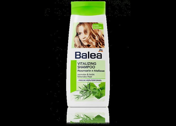 Balea Shampoo Vitalizing Rosmarin&melisse
