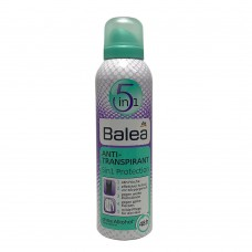 Balea 5in1 Anti-Transpirant