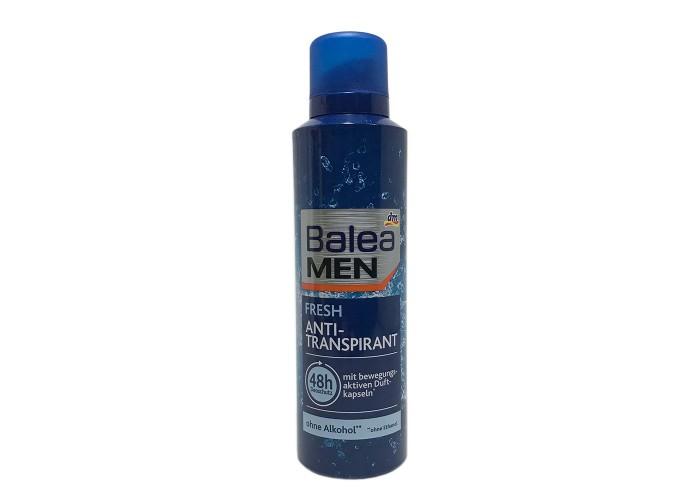Balea Men Fresh Anti-Transpirant