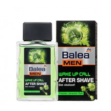 BALEA After Shaver Wake up call