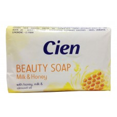 Cien beauty soap milch&honig
