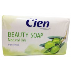 Cien beauty soap olive