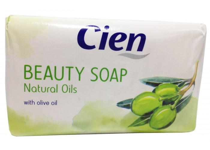 Cien beauty soap olive