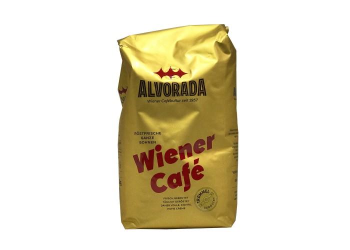 Alvorada Wiener Cafe 1kg