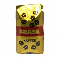 Brasil Kaffee Rostfrische Bohnem 1kg