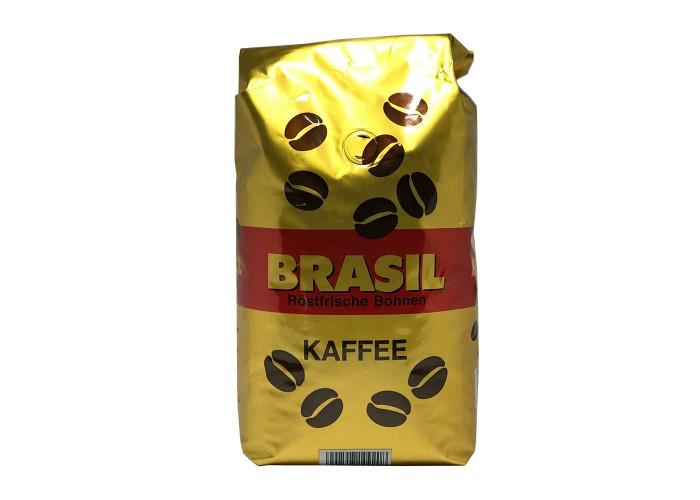 Brasil Kaffee Rostfrische Bohnem 500g