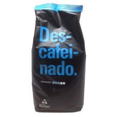 Cafe Burdet Descafeinado 1kg
