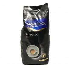 Movenpick Espresso Gehaltvoll Krafig 1kg