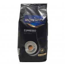 Movenpick Espresso Gehaltvoll Krafig 500g