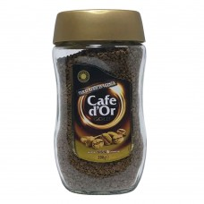 Cafe d'Or Gold 200g