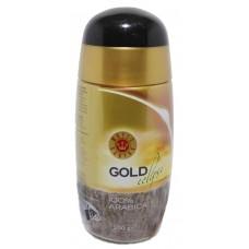 Gold Eclipse