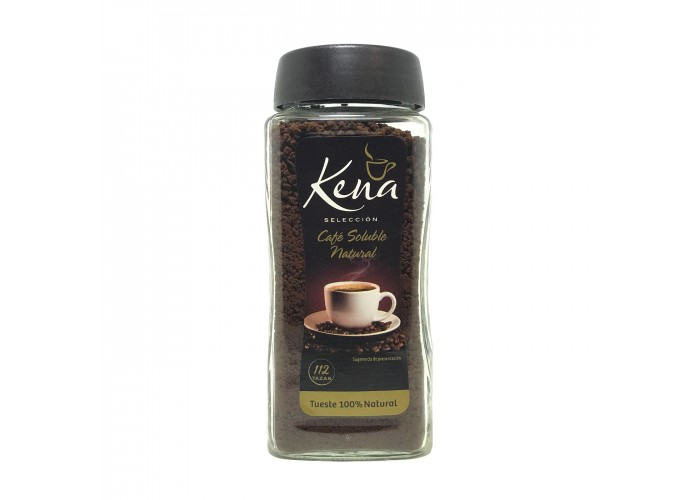 Kena Selection Cafe Soluble Natural