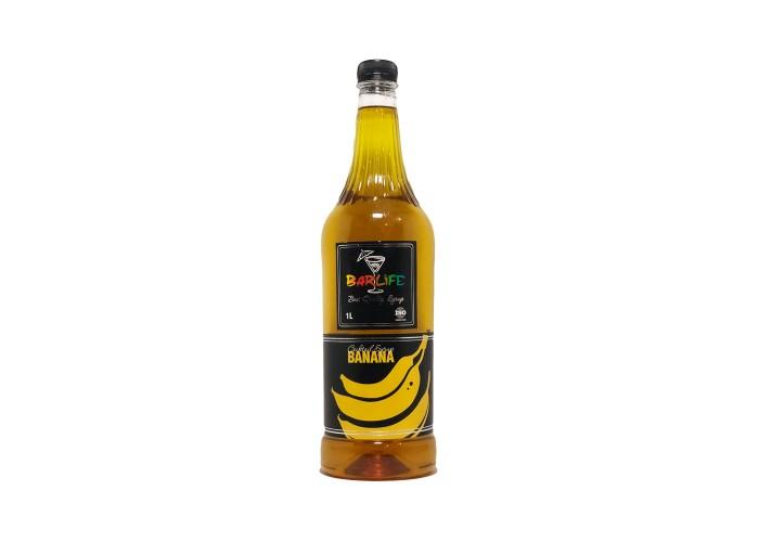Barlife Banana