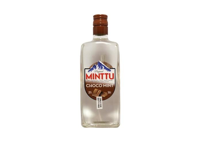 Minttu Сhoco Mint
