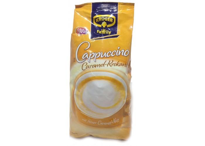 Caramel-Krokant