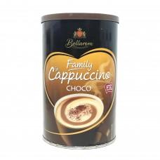 Bellarom Family Cappuccino choco