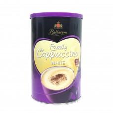 Bellarom Family Cappuccino white