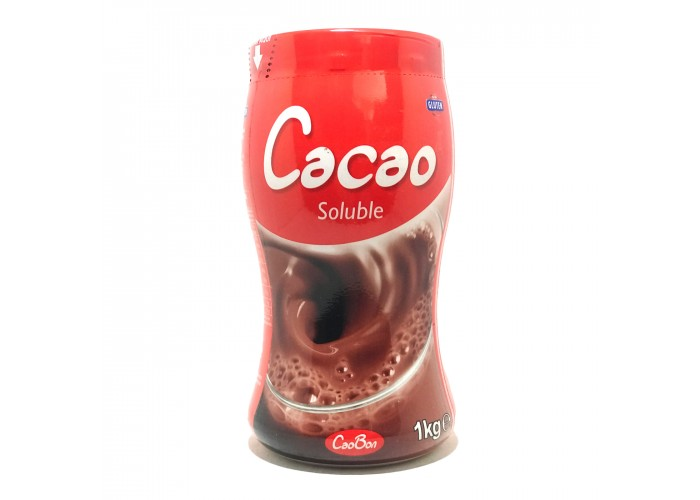 Caobon Cacao Soluble