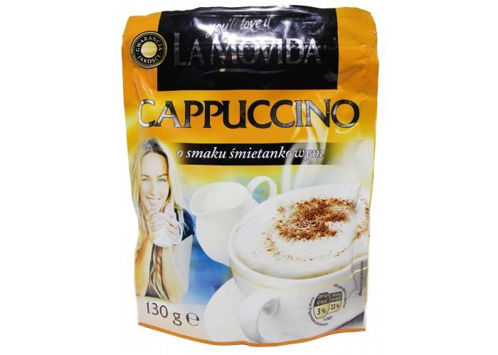 Cappuccino Smietankowum
