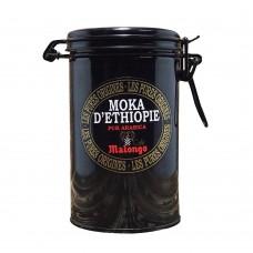 Malongo Moka Dethiopie