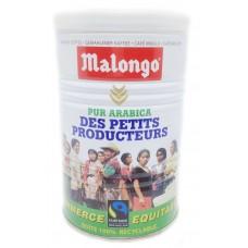 Malongo Pur Arabica Des Petits Producteurs