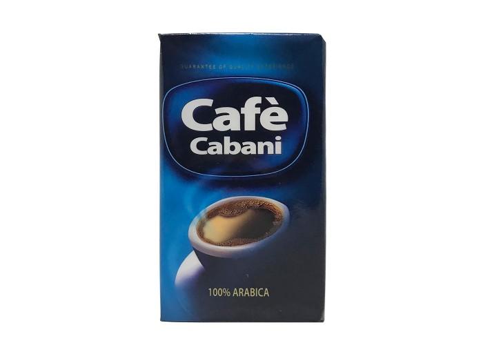 Cafe Cabani 100% Arabica