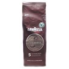 Lavazza Tierra 5 Exclusive blend
