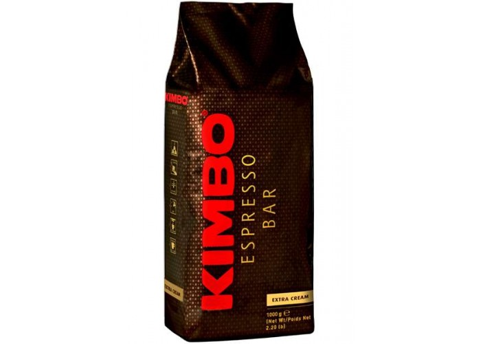 Kimbo Espresso Bar 1kg